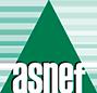 Asnef logo